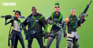 Download Fortnite PC