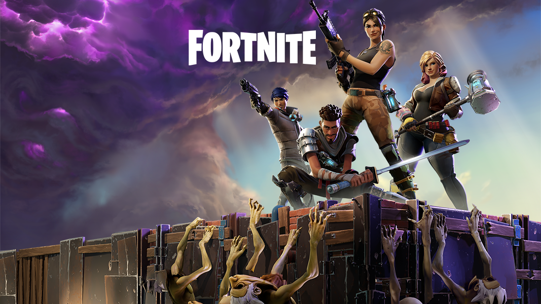 Download Fortnite Links