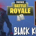 Black Knight Skin in Fortnite Battle Royale