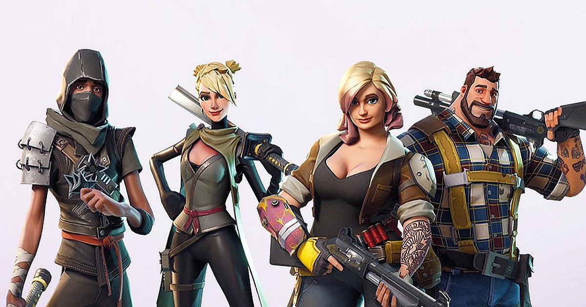 Ashland University will now Offer Scholarships for Fortnite Game