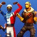 Top 3 Best Skins in Fortnite Battle Royale